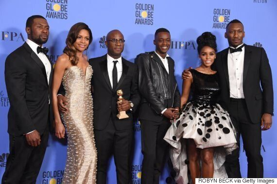 The 2017 Golden Globes Celebrated Black Excellence, Lacked Asian