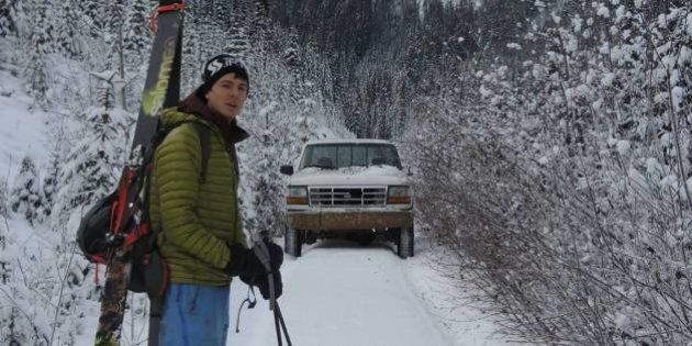 Trevor Sexsmith Dies After Avalanche Pushes Him Off Cliff On Mount
