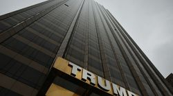 Trump Tower Apartment Listed On