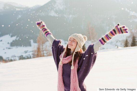 5 Fun Cross-Training Winter Activities To Keep You