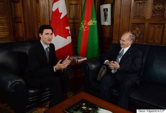 Andrew Scheer: Ethics Watchdog Should Probe Trudeau's Vacation On The Aga Khan's
