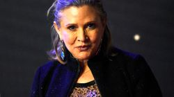 On The Death Of Carrie Fisher And Anti-Psychiatry