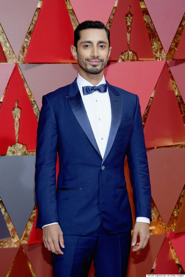 Riz Ahmed Schools Us All On Why Representation