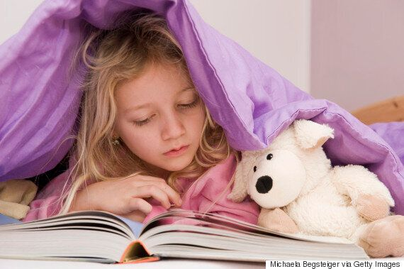 Childhood Reading And Imagination Might Get A Boost From Teddy