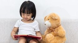 Teddy Bears Might Be The Key To Unlocking Your Child's Love Of