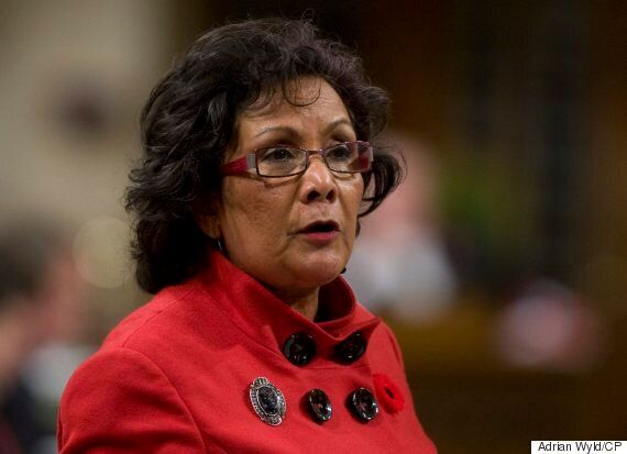 Hedy Fry Says Gov't Would Do More On Opioid Crisis If It Hit