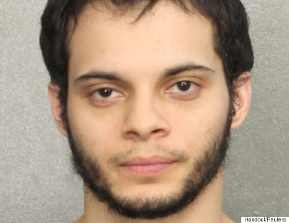 Esteban Santiago, Florida Airport Shooter, Was Mentally Ill After Service In Iraq: