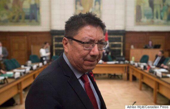Feds Send Rape Kits To Ontario Reserves Amid