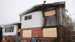Heaters Started House Fire That Killed Girl: Vancouver