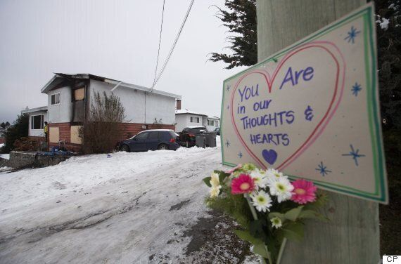 Vancouver Toddler Killed In House Fire Caused By Space