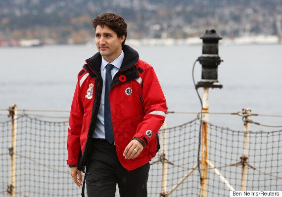 Trudeau Ditches International Summit In Favour Of Canadian
