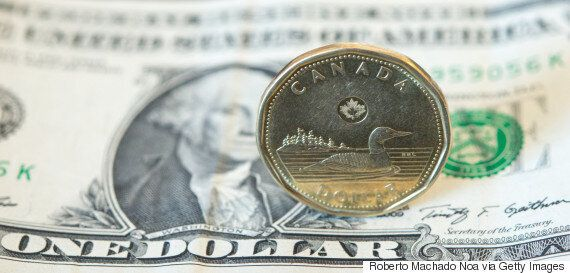 Canadian Dollar Could Drop Over NAFTA Uncertainty: Reuters