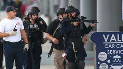 U.S. Veteran Arrested After Killing 5 People At Florida