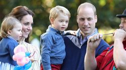 Royal Family Reveals Their Adorably Candid Christmas