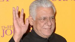 Legendary Indian Actor Om Puri Dead At