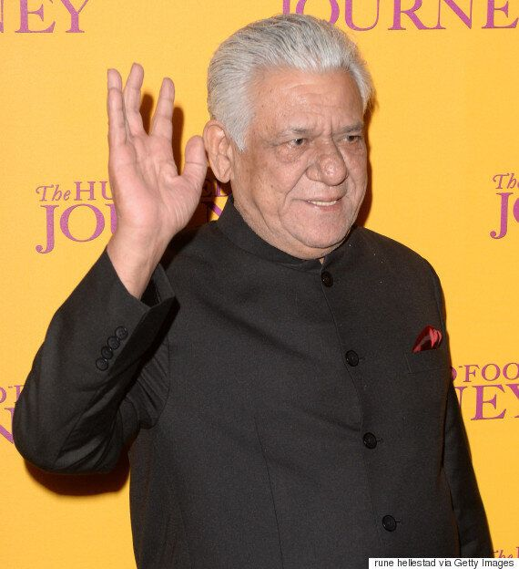 Indian Actor Om Puri Dead At 66 Following Heart