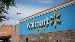 Walmart And Visa Declare A
