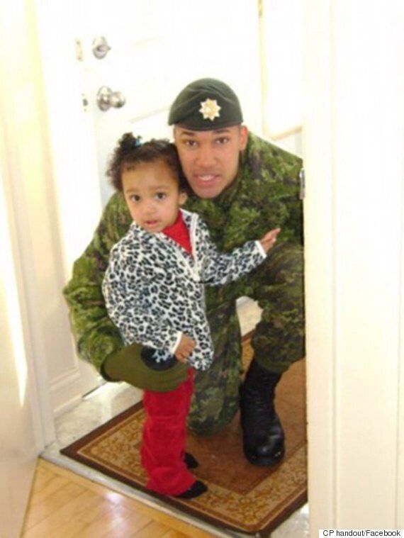 Lionel Desmond, Veteran With PTSD, Wrote About Illness On Facebook Before Killing