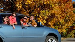 Your Kids Need A Fall Getaway (And You Do