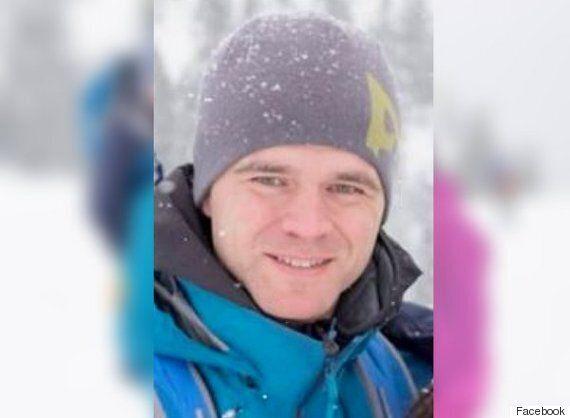 Corey Lynam Killed In Whistler