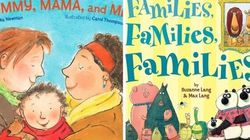 12 Gorgeous Kids' Books About Same-Sex