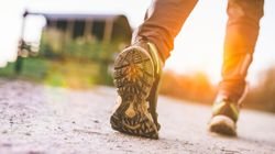 Signs Your Body's Aching For New Running