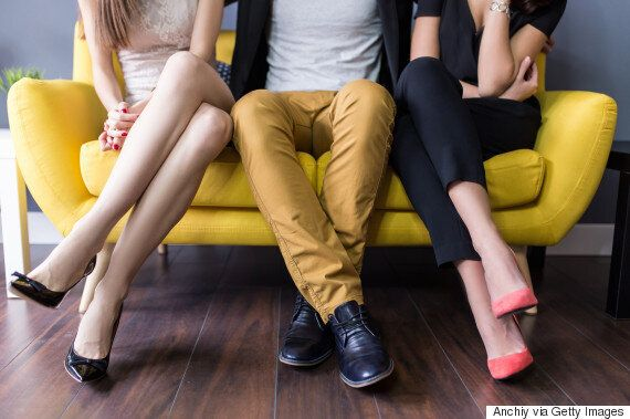 12 Things First-Timers Need To Know About Swingers