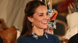 The Duchess Of Cambridge's Latest Outfit Had A Canadian