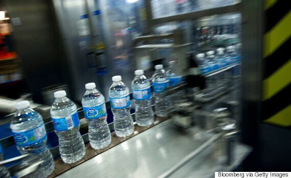 Nestlé Isn't Alone, Every Damn Drink Maker Is Taking Our