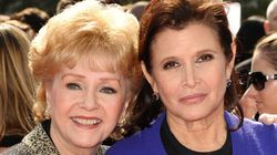 If Carrie Fisher Didn't Survive, Her Mother Wouldn't Either: