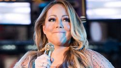 Mariah Carey 'Mortified' Over THAT