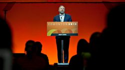 How The NDP Race Will Feel Like 'Canadian Idol' In