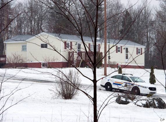 Upper Big Tracadie Deaths: Bodies Found Inside Rural Nova Scotia