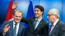 CETA Costs Jobs, Worsens Inequality, Social Tensions: EU
