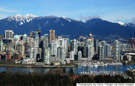 Some Of The Coolest People Who Call Vancouver