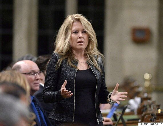 Michelle Rempel Says Illegal Border-Crossers Should Be