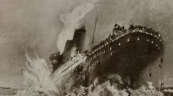 Secret Fire On Titanic Sunk Ship, Documentary