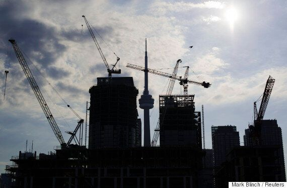 Smarter Buildings Can Help Canada Hit Its Climate