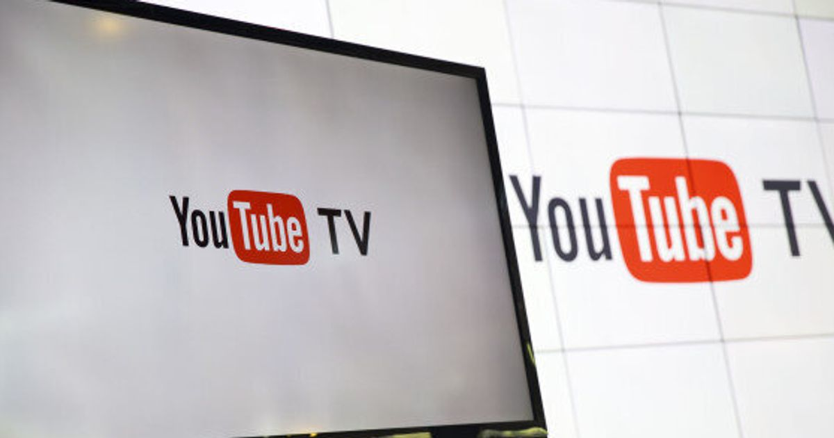 YouTube Live TV Could Be Better Than Cable, But Guess What, Canada