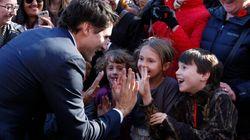It's Time Trudeau's Liberals Gave Canada's Children A