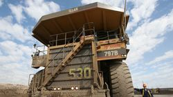 Oilsands Jobs May Be Gone For
