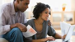 Paying Down Debt Is The Top Financial Resolution,