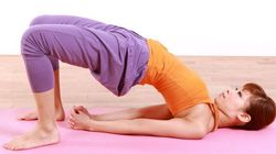 3 Yoga Poses That Will Get Your Bowels Moving