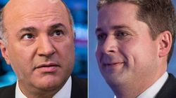 O'Leary Needs To 'Fish Or Cut Bait': Tory Leadership