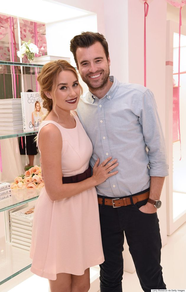 'The Hills' Star Lauren Conrad Is Expecting Her First