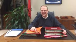 Manitoba Politician Won't Attend Pride After 'Too Much
