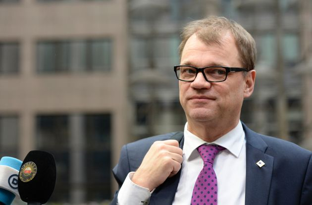 Finland's Basic Income Plan Rolls Out With 2,000-Citizen