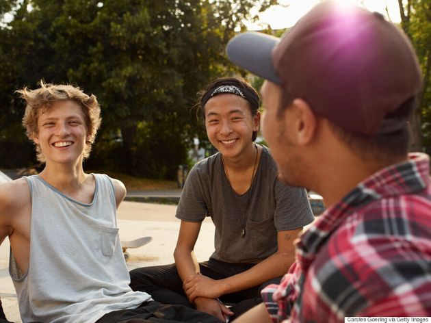 10 Tips On Helping Teen Boys Express Their