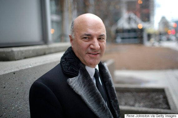 Kevin O'Leary's Plan To Hide Private Plane Costs Would Breach Elections Canada