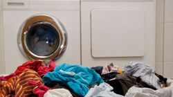 Twin Boys Drown In Washing Machine In